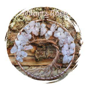 mineraux pierres naturelles precieuses cristaux cristal de roche amethyste pyrite collier pendentif bijoux soins esoterisme lithotherapie chakras