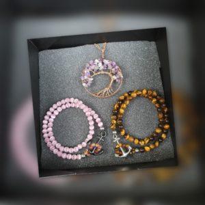 bracelet-collier-amour-7-chakras-pierre-naturelle-quartz-rose-mineraux-lithotherapie-soins