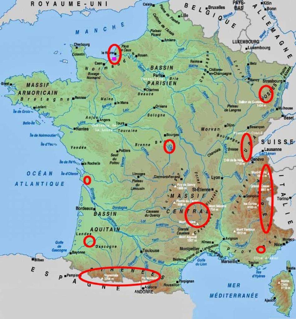 geode-france-carte-trouver-comment-chercher-fermee-mineraux-quartz-guide-lieux