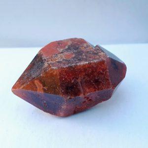 quartz-hyacinthe-compostelle-hematoide-cristal-rouge-mineraux-pierre-precieuse-naturelle-espagne-bitermine